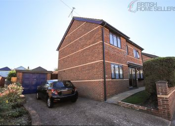 3 bed detached house for sale in Bemister Road, Bournemouth, Dorset BH9