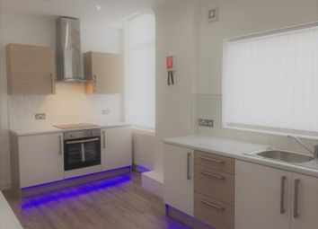 Thumbnail 3 bed flat to rent in Prescot Road, Fairfield