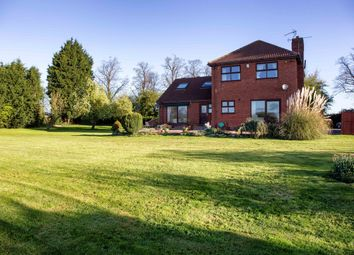 Thumbnail 6 bed property for sale in The Limes, Bawtry Road, Tickhill, Doncaster, South Yorksire