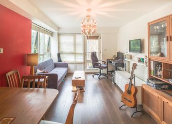 Thumbnail 1 bed flat for sale in 75% Share, Hexton Court, Brownswood Road