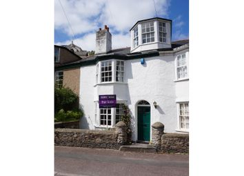 Thumbnail 3 bedroom terraced house for sale in Ford, Dartmouth