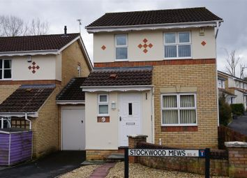 Thumbnail 3 bed detached house to rent in Stockwood Mews, St. Annes Park, Bristol