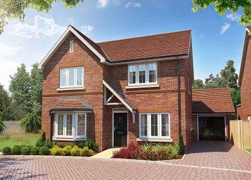"4 bed detached house for sale in ""The Nenhurst"" at Gravel Lane, Drayton, Abingdon OX14"