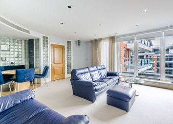 Thumbnail 1 bed property to rent in Imperial Wharf, Fulham, London