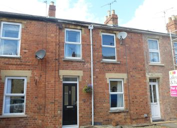 Thumbnail 3 bed terraced house for sale in Parliament Street, Chippenham