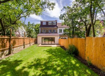 Thumbnail 5 bedroom semi-detached house for sale in Pollards Hill East, Norbury