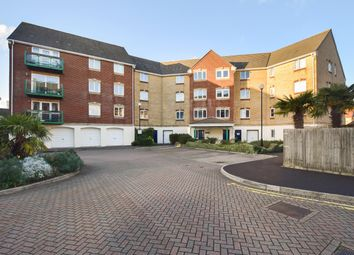 Thumbnail 2 bed flat to rent in Pacific Close, Ocean Village, Southampton