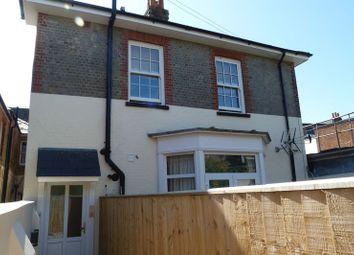 Thumbnail 1 bed flat to rent in Lugley Street, Newport