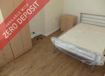 3 bed property to rent in Redruth Street, Rusholme, Manchester M14