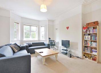 Thumbnail 3 bed flat to rent in Callcott Road, Kilburn