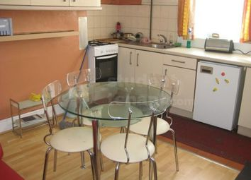 3 bed shared accommodation to rent in Rothesay Terrace, Bradford, West Yorkshire BD7