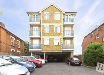Chipping Lodge, 87 Western Road, Romford RM1. 2 bed flat for sale