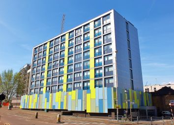 Thumbnail 1 bed flat to rent in Trident House, 76 Station Road, Hayes