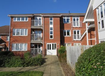 Thumbnail 2 bed flat for sale in Kings Gate, Gordon Road, Haywards Heath