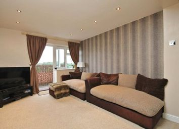 Thumbnail 2 bed flat for sale in Glen Albyn Road, Southfields