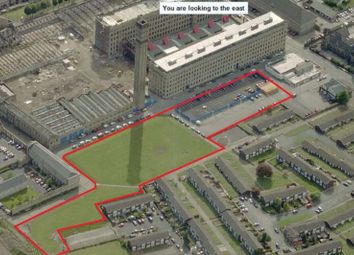 Thumbnail Land for sale in Patent Street, Bradford