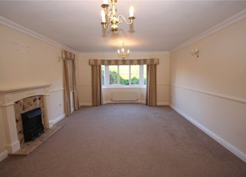 Thumbnail 5 bed detached house to rent in Ladbrooke Close, Helpringham, Sleaford, Lincolnshire