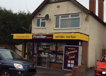 Thumbnail Retail premises for sale in Sycamore Road, Farnborough