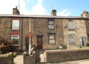 Thumbnail 2 bedroom terraced house for sale in Penistone Road, Hillsborough