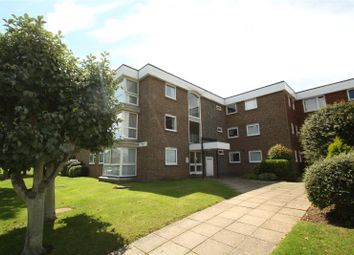 Thumbnail 2 bed flat for sale in Meadowside Court, Goring Street, Goring By Sea
