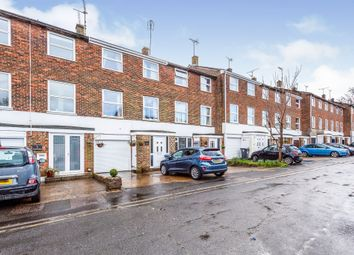 4 bed town house for sale in Doubledays, Burgess Hill RH15