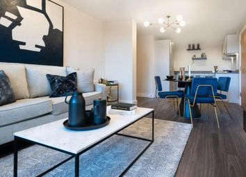 "Thumbnail 1 bedroom flat for sale in ""Union Court"" at Silbury Boulevard, Milton Keynes"