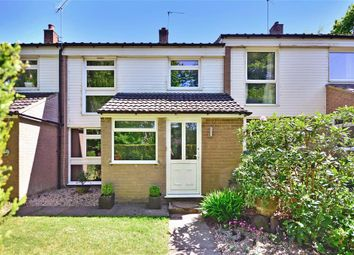 Thumbnail 3 bed terraced house for sale in Admers Wood, Vigo, Kent