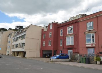 Thumbnail 1 bed flat to rent in Marine Parade, Dawlish