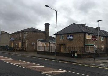Thumbnail Commercial property for sale in Prudhoe Police Station, 24 Front Street, Prudhoe