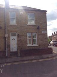 Thumbnail 2 bed property to rent in Cooperative Street, Horbury, Wakefield