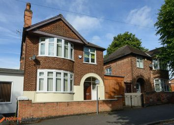 Thumbnail 4 bed semi-detached house to rent in Harrington Drive, Nottingham