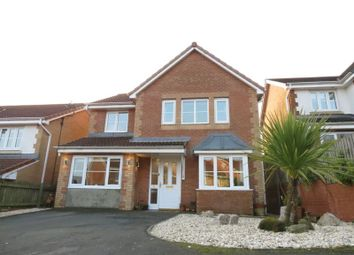 Thumbnail 4 bedroom detached house for sale in Chillerton Way, Wingate