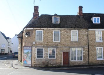 Thumbnail 2 bed terraced house for sale in Old Town, Wotton-Under-Edge