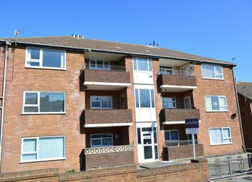 Thumbnail 2 bedroom flat for sale in Coldale Court, South Shore, Blackpool