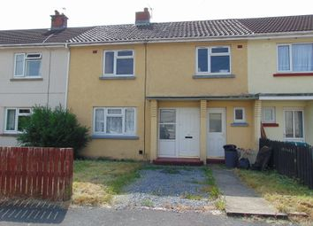 Thumbnail 3 bedroom terraced house for sale in Trenel, Pembrey, Burry Port