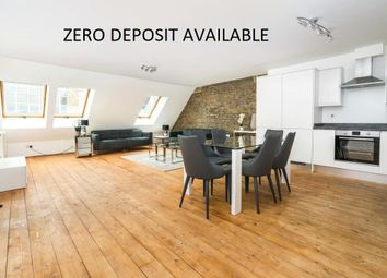 Thumbnail 3 bed flat to rent in N1 7Fy, London,