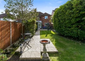 4 bed semi-detached house for sale in Rickmansworth Road, Northwood, Middlesex HA6