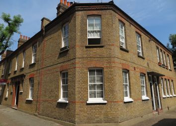 2 bed maisonette to rent in Canon Beck Road, Rotherhithe, London SE16