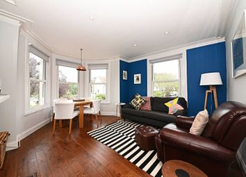 Thumbnail 2 bed flat for sale in Elm Park Road, Finchley Central