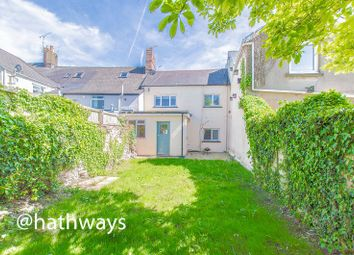 Thumbnail 4 bed terraced house for sale in Backhall Street, Caerleon, Newport