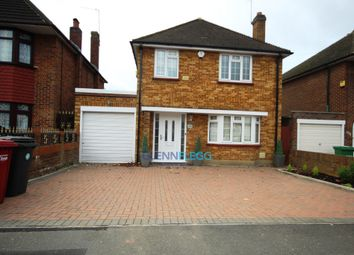 Thumbnail 3 bedroom detached house to rent in Marlborough Road, Langley, Slough