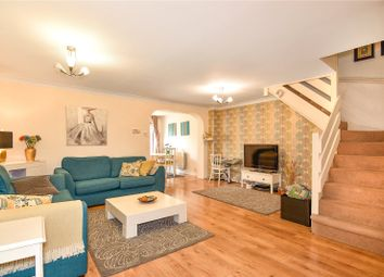 Thumbnail 3 bed semi-detached house for sale in Makepeace Road, Northolt, Middlesex