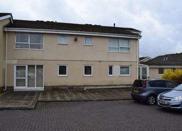 Thumbnail 1 bed flat to rent in Llys Newydd, Llwynhendy, Llanelli