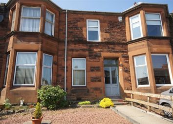 Thumbnail 1 bedroom flat for sale in 11 Barbadoes Road, Kilmarnock, East Ayrshire