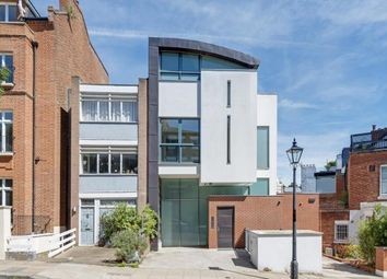 Thumbnail 5 bedroom property for sale in Denning Road, London