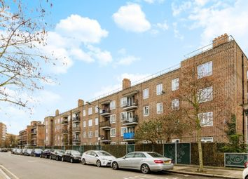 Thumbnail 2 bedroom flat for sale in Devons Road, Bow