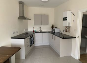 Thumbnail 1 bed flat to rent in North Clive Street, Grangetown, Cardiff