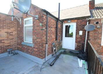 Thumbnail 1 bed flat to rent in Lordens Hill, Dinnington, Sheffield