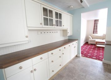 Thumbnail 2 bed flat to rent in Stoke, Plymouth, Devon
