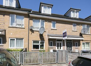 Thumbnail 3 bedroom terraced house for sale in Paulet Way, London